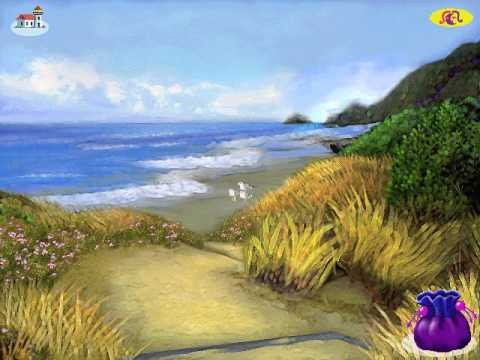Download Secret Paths to the Sea - Part 2 (Nakili)