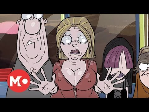 Post Nuclear Family - Ass Cannibals from YouTube · Duration:  2 minutes 5 seconds