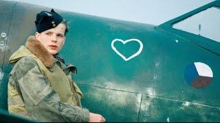 "Aviation Scene - Dark Blue World ""Love scene"""