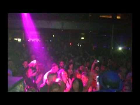 REFLECTIVE  BASSLINE  SHEFFIELD  LIVE BOXING DAY 2013  DJ ROB G