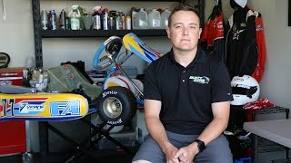 Race Car Driver Dusty Davis on ADHD