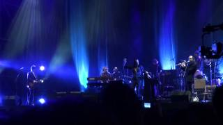 Nick Cave And The Bad Seeds - We Real Cool, Primavera Sound, Barcelona, 25.5.2013