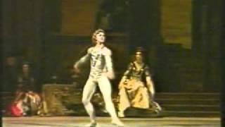 Swan Lake pas de trois 1 act Bylova,Bersmetnova,Vasuchenko,Bolshoi Ballet