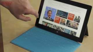 Surface Pro - Review / Test | Microsofts iPad Killer?