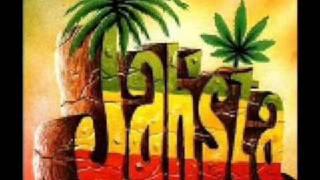 Jahsta - Rasta es el futuro