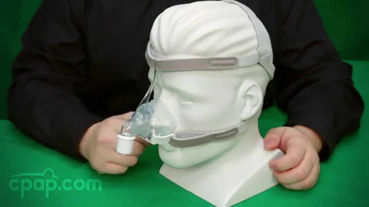 Introducing The Pico Nasal Cpap Mask From Philips