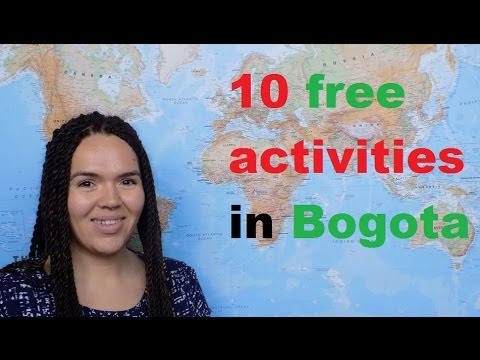 Top 10 Free Things To Do in Bogota, Colombia