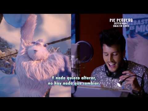 PIE PEQUEÑO - Perfección - Oficial Warner Bros Pictures