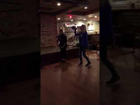 Bohemian rhapsody at T&R entertainment karaoke