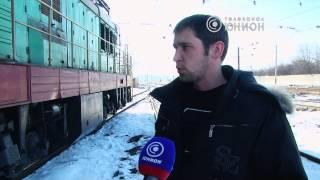 19-летнего парня насмерть сбил поезд