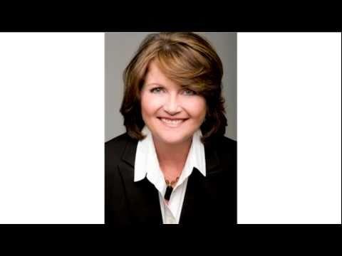 Mary Anne Dorward & My Real Voice