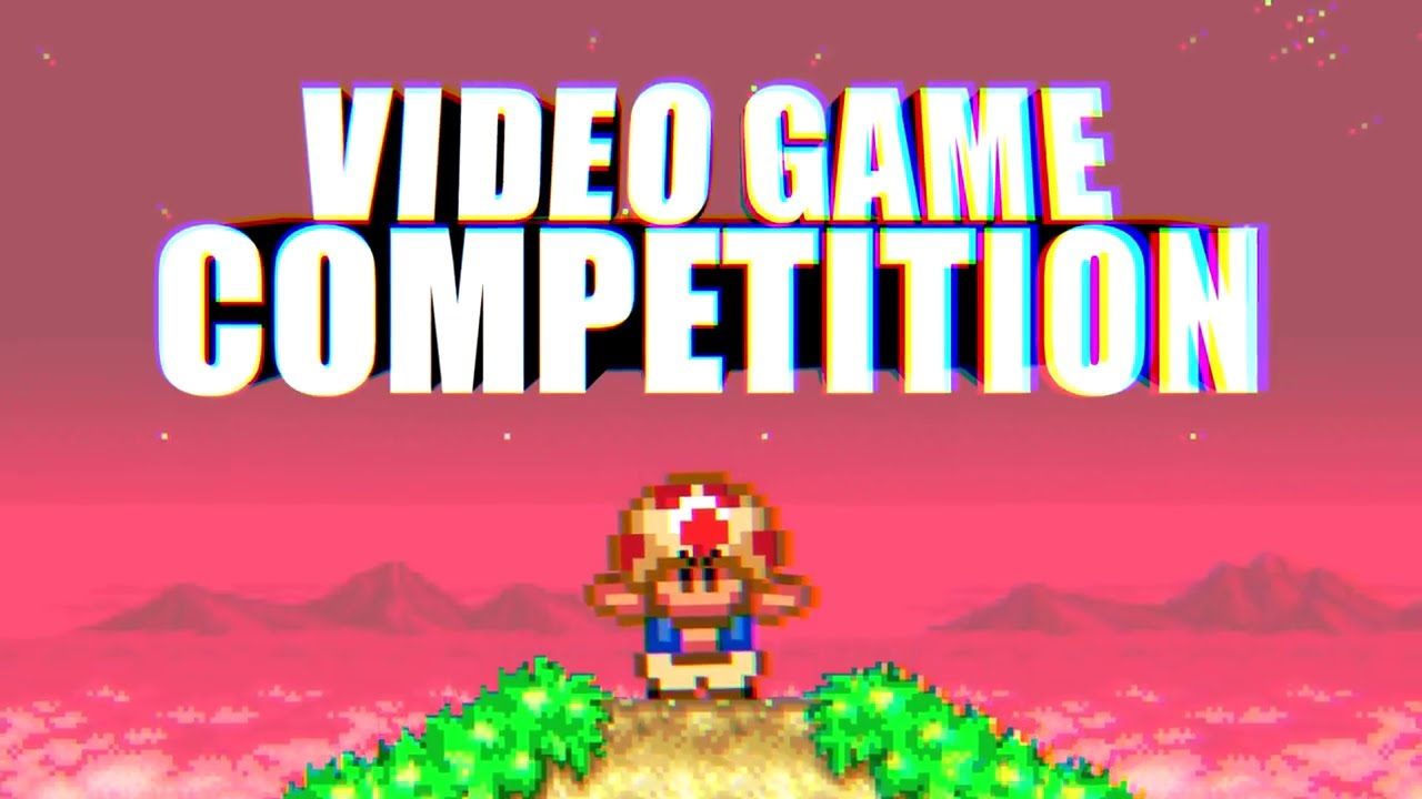 Download Gumbino: Video Game Competition All Episodes (Season 1)