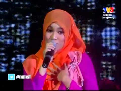 Ainan Tasneem - Aku Suka Dia (muzik muzik 27 Separuh Akhir )