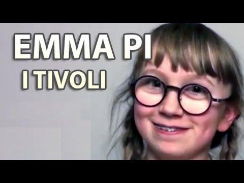 Video-hilsen fra Emma Pi