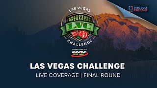 2021 Las Vegas Challenge Presented by Innova | Final Round