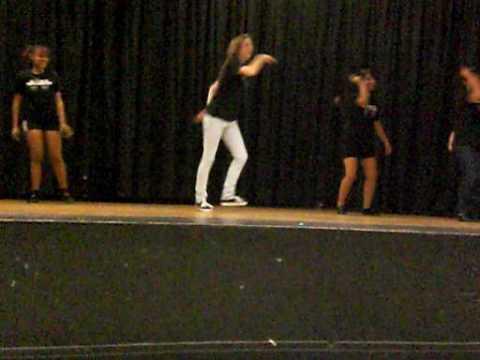 Kaos Sierra Middle School Performance  008.AVI