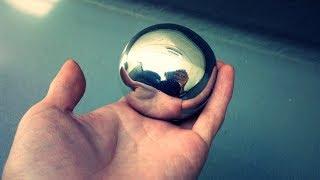 アルミホイル玉を作りたい thumbnail