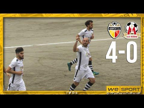 Jonica FC vs USD Messana  [29^Giornata - Promozione - Gir.C]