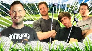 Golf With Your Friends (but with Sips again)