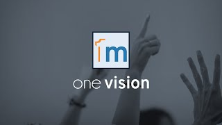 One Mission • One Vision • Week 2 • Mission Community Church