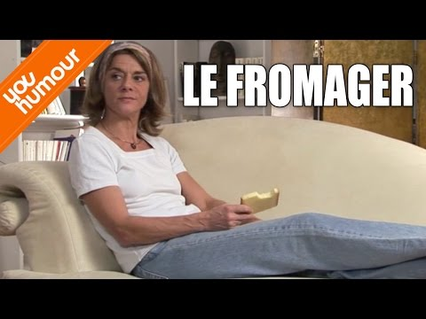 Victoire chez le psy, Le fromager