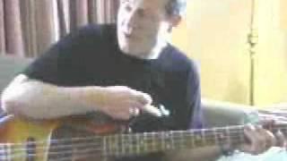 John Paul Jones Lesson (Part 2)