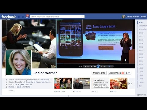 How to create a facebook page video cover | step-by-step tutorial.