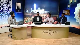 English Program The Messiah of The Age Qadian 4th Jan 2018