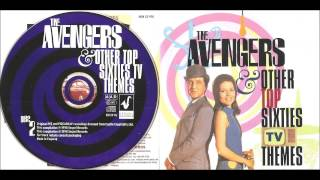 Download The Avengers & Other Top Sixties TV Themes [part 2] MP3 song and Music Video