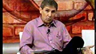 Médico Neurologista, Dr. Pauzanes fala sobre as patologias do cérebro e seus diagnósticos