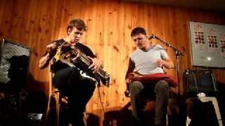 Duo Puech Gourdon à Fernoël (63) L