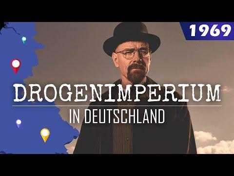 Breaking Bad in Deutschland - es ist wirklich passiert | Short Story Science #8