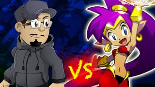 johnny-vs-the-shantae-series