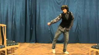 конкурс Танцевальная лихорадка   твой выход   Абдурахманов Салим 15 лет(, 2012-02-29T04:01:53.000Z)