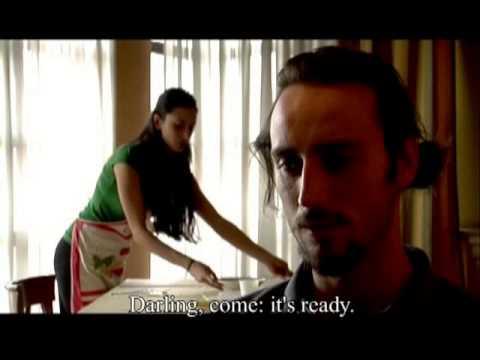 Il Pranzo - Short Movie 2009 - Scuola Nazionale di Cinema