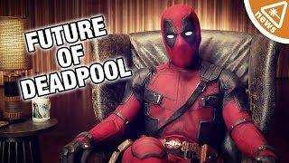 What Does the Disney/Fox Merger Mean for Deadpool? (Nerdist News w/ Jessica Chobot)