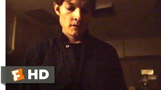 Area 51 (2015) - Hidden in the Showers Scene (5/10) | Movieclips