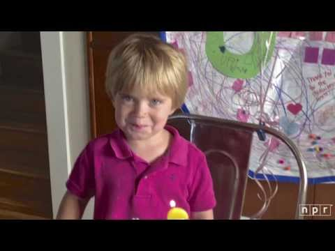 Transgender In Preschool