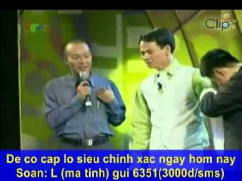 Ngoi sao ca nhac - Xuan Bac Duc Hai Tu Long (Part 1) - YouTube.wmv