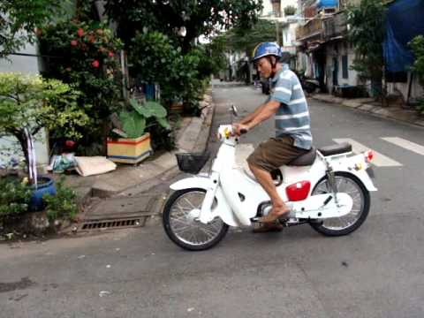 Honda Super Cub furthermore Ccf together with Honda Super Cub Street moreover Endasakti Streetcub Honda as well . on honda super cub 50