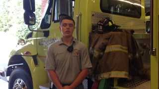 Alex Lawrence 2014 Mike Rowe Works Foundation Scholarship Submission