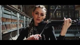 Aap Ki Nazron Ne Samjha (Gunjan & Bally Sagoo) violin cover by Lauren Charlotte