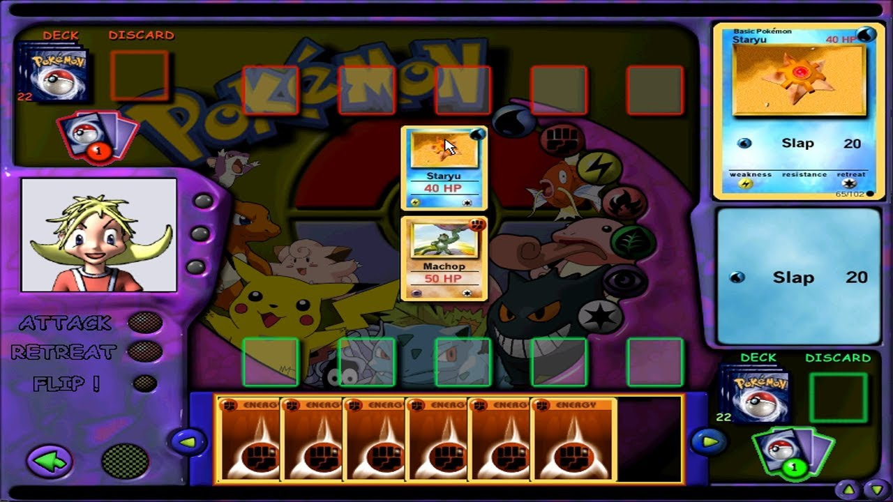 Pokemon trading card game version 2 pc download crooked gambling equipment manufacturers