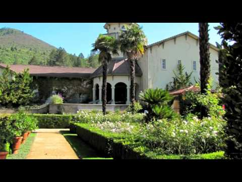 Chateau St Jean Vineyards And Winery - Sonoma Valley