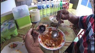 Indonesia Madura Street Food 3613 Part.2 Soto Mata Sapi Lontong BangkalanYN010551