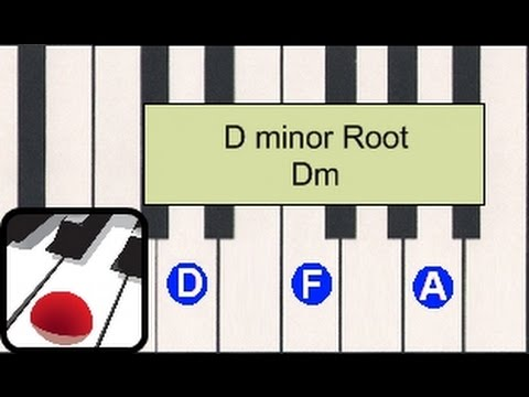 Chord Inversions Lesson 4 The Piano Chord Book Youtube