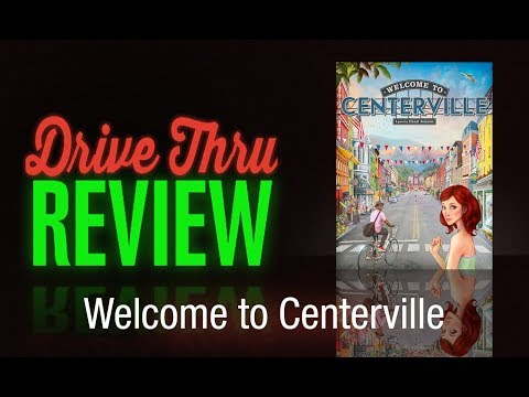 Welcome to Centerville Review