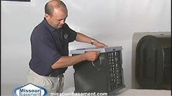 Basement Waterproofing and Your Sump Pump - St. Louis, MO