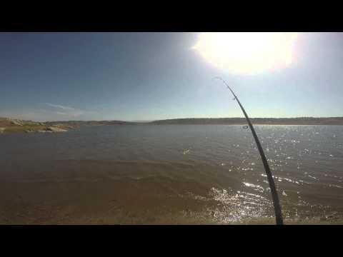 Eastman Lake Bass Fishing
