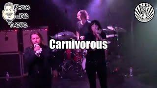 Band of Skulls - Carnivorous (Mohawk, Austin, TX 09/10/2019) HD